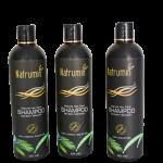 3 şampuan